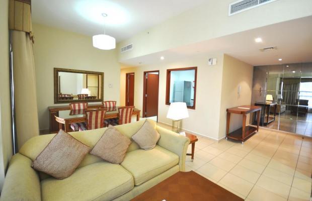 фотографии Suha Hotel Apartments by Mondo изображение №20
