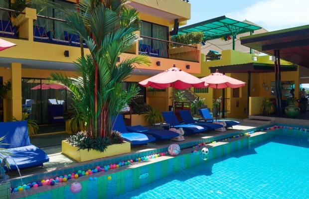 фото отеля CC's Hideaway Hotel (ex. CC Bloom) изображение №37