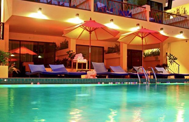 фото отеля CC's Hideaway Hotel (ex. CC Bloom) изображение №25