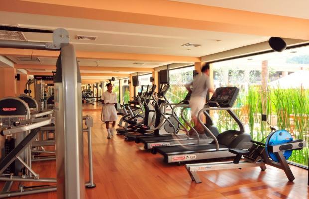 фотографии отеля Millennium Resort Patong Phuket изображение №15