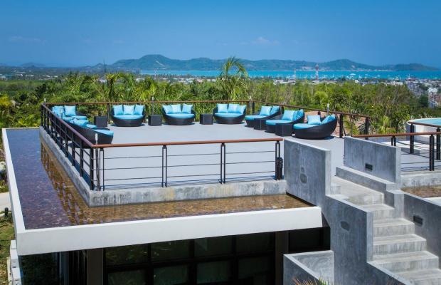 фотографии Chalong Chalet Resort & Longstay изображение №20