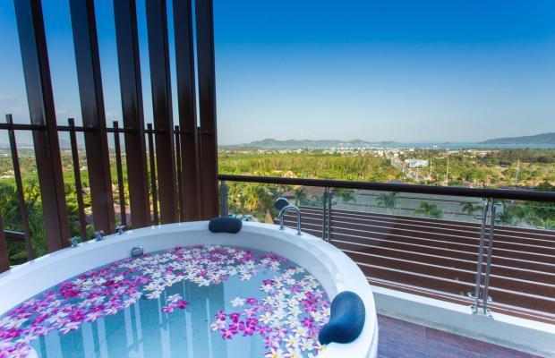 фотографии отеля Chalong Chalet Resort & Longstay изображение №7
