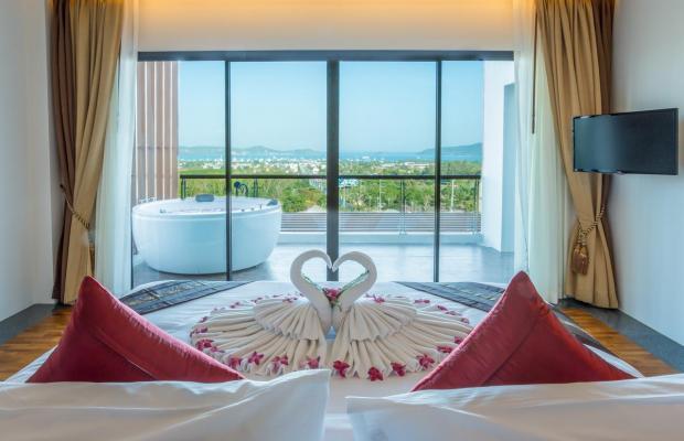 фото отеля Chalong Chalet Resort & Longstay изображение №5