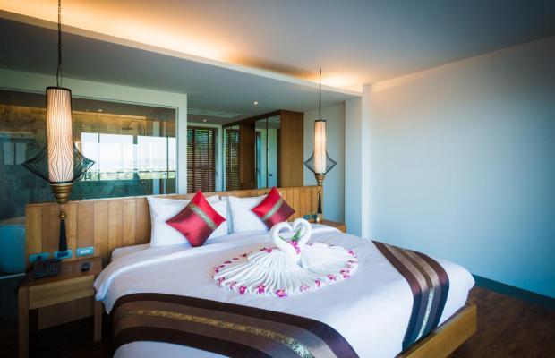 фотографии отеля Chalong Chalet Resort & Longstay изображение №3