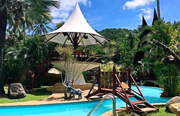 фото Coco Palace Resort изображение №22