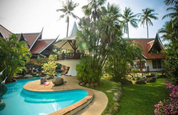 фотографии отеля Coco Palace Resort изображение №15
