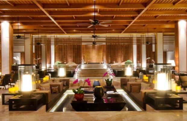 фотографии отеля Crowne Plaza Phuket Panwa Beach (ex. Phuket Panwa Beachfront Resort) изображение №15