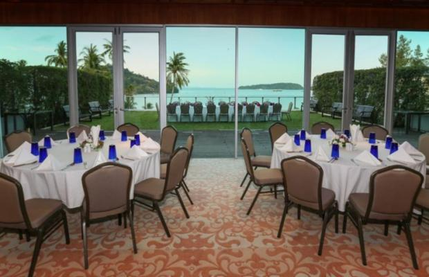 фотографии отеля Crowne Plaza Phuket Panwa Beach (ex. Phuket Panwa Beachfront Resort) изображение №11