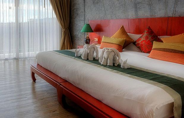 фотографии отеля Malin Patong Hotel (ex. Mussee Patong Hotel) изображение №15