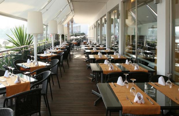 фотографии отеля Simbad изображение №31