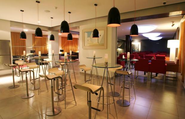 фото отеля Simbad изображение №25