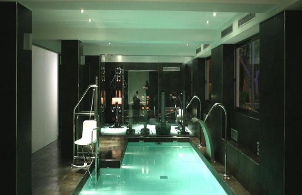фотографии отеля Simbad изображение №15