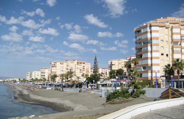 фото отеля Intercentro Torrox-Costa изображение №1
