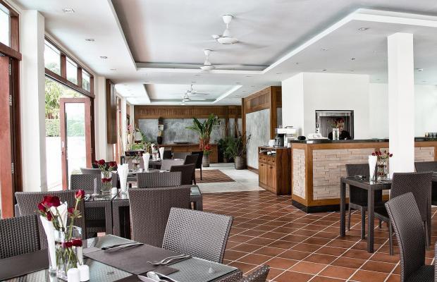 фото отеля Phunawa Karon Beach Resort & Spa (ex. Karon Sovereign All Suites Resort; Dewa Karon) изображение №41