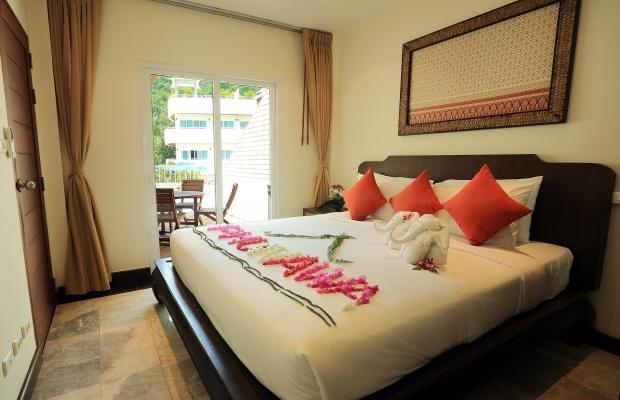 фото отеля Phunawa Karon Beach Resort & Spa (ex. Karon Sovereign All Suites Resort; Dewa Karon) изображение №29