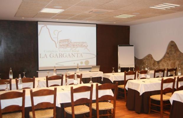 фотографии Complejo Turistico Rural La Garganta изображение №16