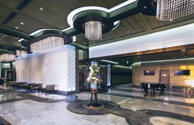 фото отеля Ayla Bawadi Hotel изображение №21