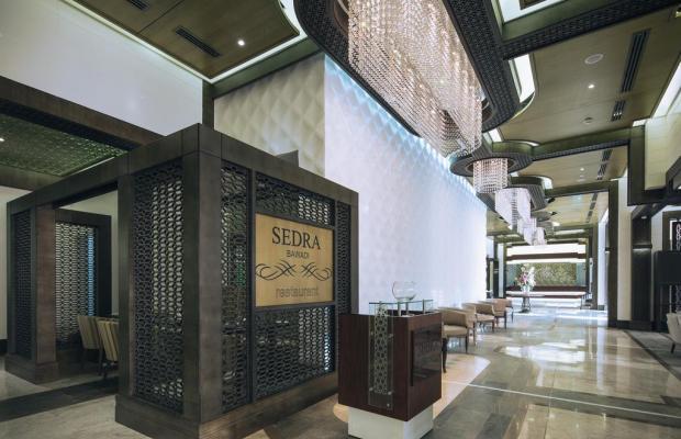 фотографии Ayla Bawadi Hotel изображение №20