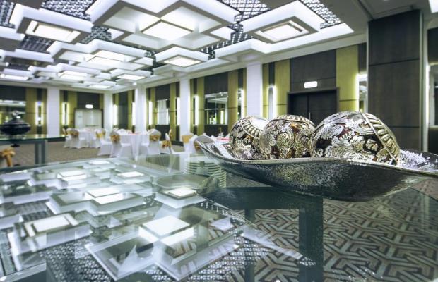 фотографии отеля Ayla Bawadi Hotel изображение №15