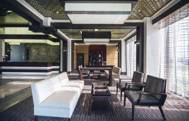 фото Ayla Bawadi Hotel изображение №14