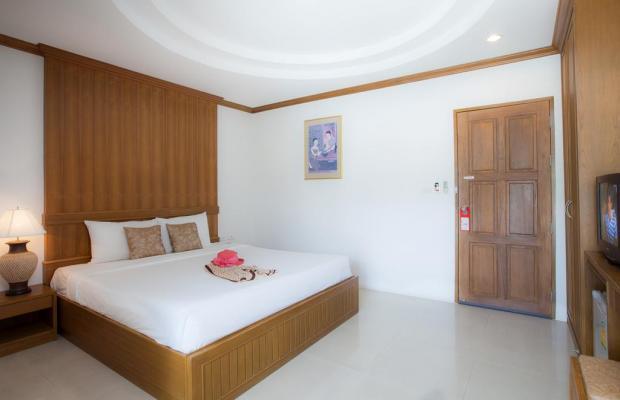 фотографии отеля MVC Patong House изображение №27
