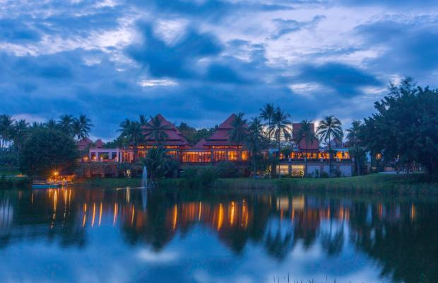 фото отеля Double Pool Villas by Banyan Tree изображение №29