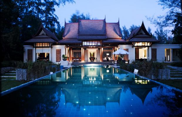 фото отеля Double Pool Villas by Banyan Tree изображение №9