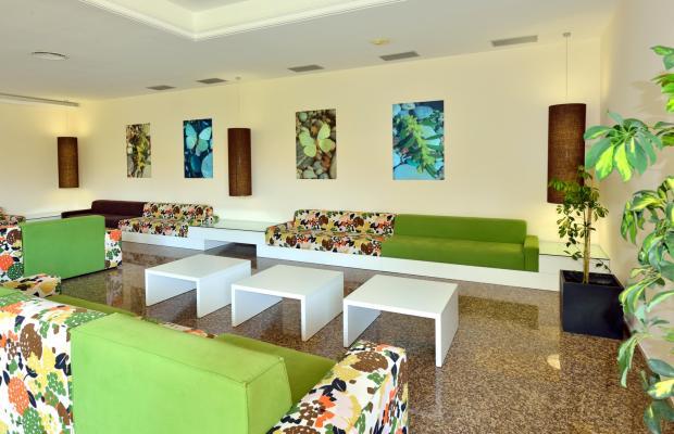 фотографии отеля Sirenis Hotel Club Aura изображение №15