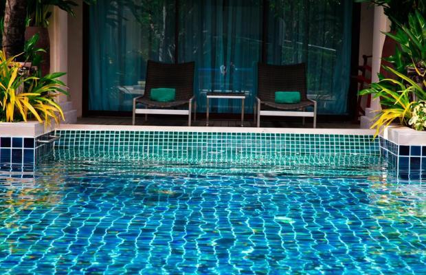 фотографии отеля Phuket Graceland Resort & Spa изображение №3