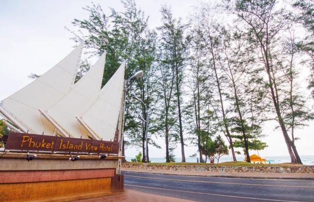 фото Phuket Island View изображение №2