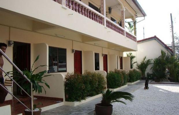 фото Gay Hostal Puerta Del Sol Phuket изображение №14