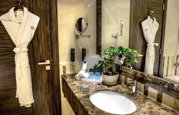 фотографии отеля Jannah Burj Al Sarab изображение №19