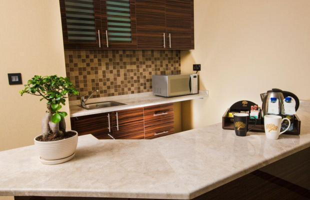 фотографии отеля Jannah Burj Al Sarab изображение №11