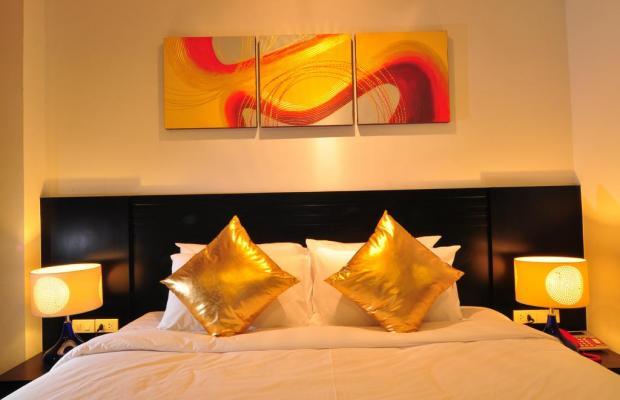 фотографии отеля Platinum изображение №23