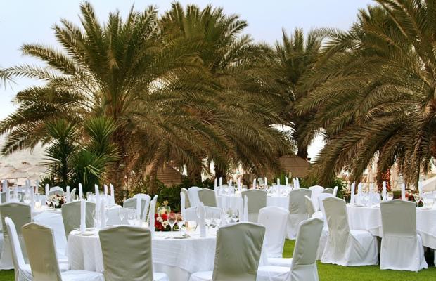 фото отеля Hilton Dubai The Walk (ex. Hilton Dubai Jumeirah Residences) изображение №49