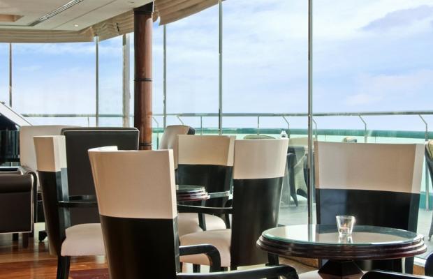 фото отеля Hilton Dubai The Walk (ex. Hilton Dubai Jumeirah Residences) изображение №33