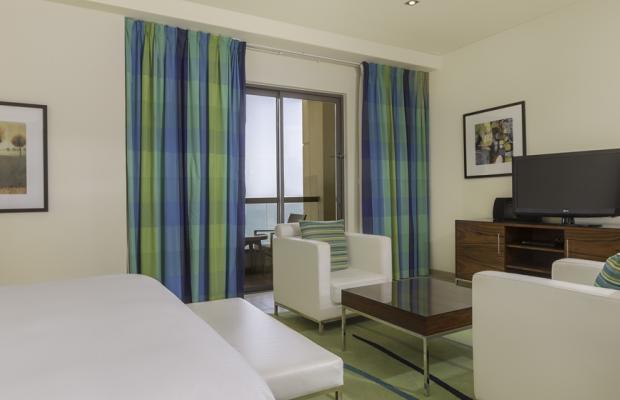фотографии отеля Hilton Dubai The Walk (ex. Hilton Dubai Jumeirah Residences) изображение №7