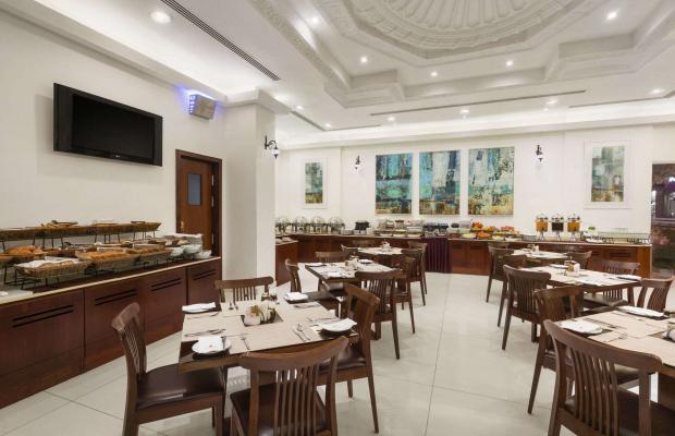 фото отеля Ramada Beach Hotel (ex. Landmark Suites Ajman; Coral Suites) изображение №9