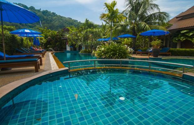 фото отеля Kata Lucky Villa & Pool Access изображение №1