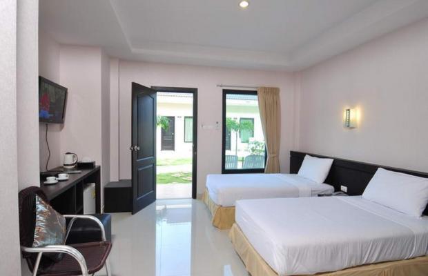 фото отеля The Natural Resort изображение №13