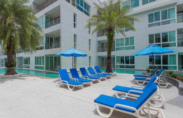 фото отеля The Palms изображение №21