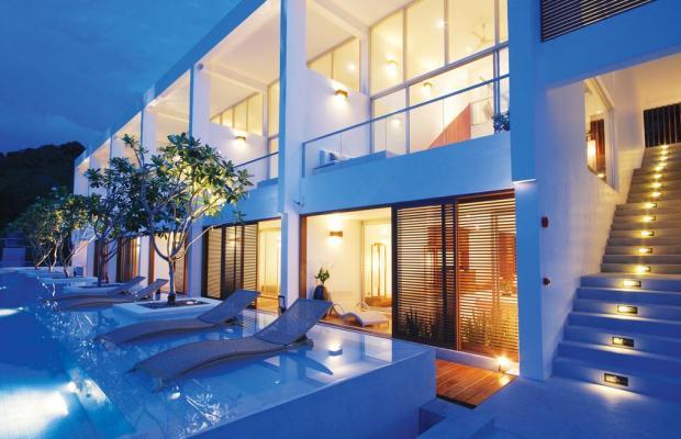 фотографии отеля The Quarter Phuket изображение №15