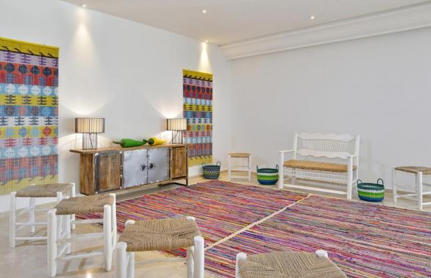 фотографии отеля Sol House Ibiza (ex. Sol Pinet Playa)   изображение №35
