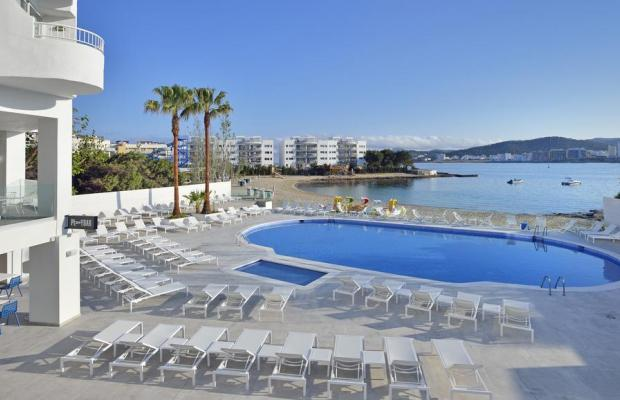 фото Sol House Ibiza (ex. Sol Pinet Playa)   изображение №26