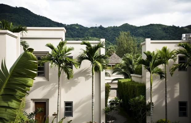 фотографии отеля The Residence Resort & Spa Retreat изображение №19