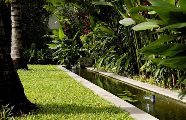 фото отеля The Residence Resort & Spa Retreat изображение №17
