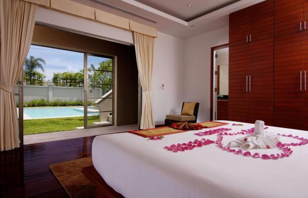 фото The Residence Resort & Spa Retreat изображение №14