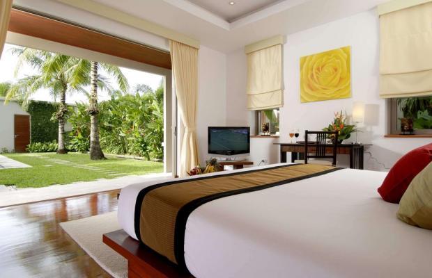 фото отеля The Residence Resort & Spa Retreat изображение №13