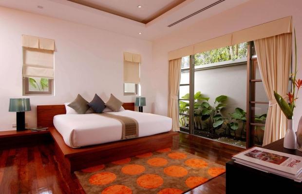 фотографии The Residence Resort & Spa Retreat изображение №12