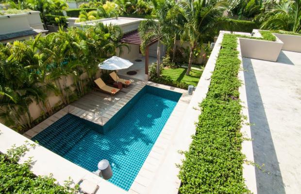 фото отеля The Residence Resort & Spa Retreat изображение №1